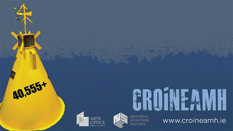 croineamh booking image