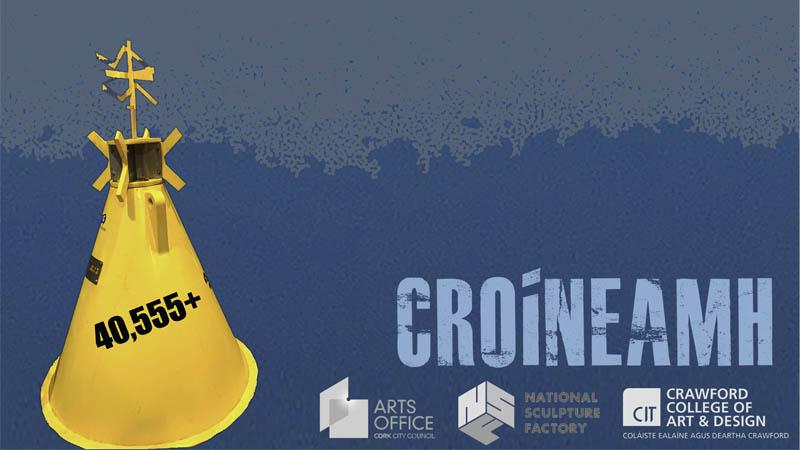 croinmeah exhibition booking image